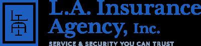 LA Insurance Logo